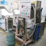 Linea di trasformazione automatica della macchina di rivestimento dello zucchero dell'arachide sulla vendita calda con il prezzo di fabbrica