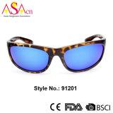 Mann-Sport-Fischen-polarisierte Entwerfersun-Gläser Eeywear (91201)
