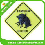 Cute昇進の3D Soft PVC Rubber Tourist Souvenir Fridge Magnet