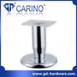 (J212) 의자와 소파 다리를 위한 알루미늄 소파 다리