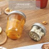 Getreide-und Mutteren-Speicher-Glasflaschenglas-Glas