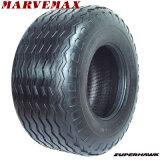 10-16.5, 12-16.5, 14-17.5, 15-19.5, 385/65-22.5 neumático diagonal Superhawk Bobcat neumático neumáticos industriales