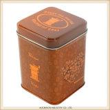 [هيغقوليتي] سدود قهوة قصدير مع [دغسّينغ] صمام وغطاء شفّافة بلاستيكيّة