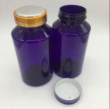 MD-287 бутылка плеча любимчика 500ml склоняя для капсулы