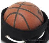 Backpack спорта холстины для баскетбола & футбола