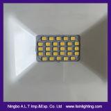 단순한 설계 호리호리한 알루미늄 LED 플러드 빛 10-30W