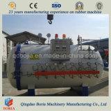 Machines de rechapage de pneu avec le certificat de la CE