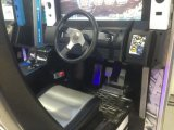 Nuevo producto Initiald5 Arcade Machine Entertainment Equipment de China