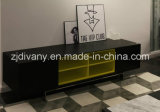 Gabinete de madeira do carrinho da tevê da sala de visitas americana do estilo (SM-D42)