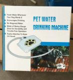 Fontana di acqua dell'animale domestico della fontana del cane