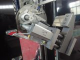 최상 이중 유리를 끼우는 유리제 자동적인 압출기 기계