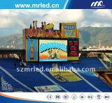 S12.5mm 최고를 가진 직업적인 경기장 LED 스크린 판매는 광도 상쾌하게 한다