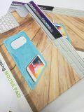 De Carga inalámbrica USB mouse pad 2-en-1 Mouse Pad y Mouse Pad Teléfono móvil de Qi cargador inalámbrico