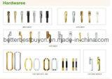 Finestra approvata della stoffa per tendine della lega di alluminio del Ce poco costoso di prezzi