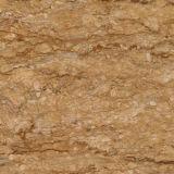 Efecto de piedra WPC exterior Pavimentos 4 mm de plástico pisos de vinilo