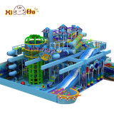 Xiha Unterhaltungs-heißer Verkaufs-bester Entwurfs-Innenspielplätze