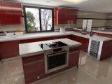 Le MDF Laque moderne abordable des armoires de cuisine