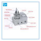Drehplasma-Spritzenauftragmaschine des ziel-3 mit Substratfläche-Heizung