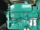Generatore diesel famoso del rifornimento 360kw/450kVA del fornitore - Cummins ha alimentato (KTA19-G3)