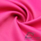 água de 75D 290t & do Sportswear tela 100% tecida do Pongee do poliéster do jacquard do cetim para baixo revestimento ao ar livre Vento-Resistente (E150)
