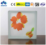 Jinghua High Quality Artistic L-13 Painting Knell Block/Brig