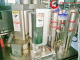 Botella de vidrio sistema de etiquetado de OPP