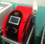 ND portatif de Q-Commutateur : Laser médical de déplacement de tatouage de YAG