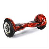 Дешевая миниая собственная личность колеса Bluetooth 2 балансируя электрический самокат