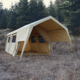 Роскошный Дом Safari для использования вне помещений работает большой кемпинг Палатка для продажи