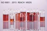 2ml de duidelijke en Amber Tubulaire Flesjes van het Glas