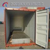Плита Corten контейнера Hr S355j2wp S355jowp стальная