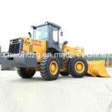 cargadora de ruedas delantera comparar a Cat 938g