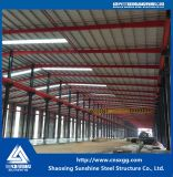 2017 ISOの建築材料から成っている軽い鉄骨構造フレーム