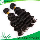 7Aブラジルのバージンの毛ボディ波100%の人間の毛髪の拡張