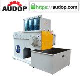 Machine van de Ontvezelmachine van het afval de Plastic