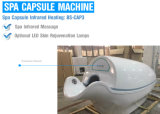 La cocción al vapor Hydropathic cápsulas para SPA Solarium Spa cápsula