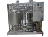 Cheio de pequena escala automática 200L/H equipamentos leiteiros