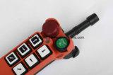 Программируемый пульт дистанционного управления подъемной платформы, беспроводной пульт дистанционного управления крана, радио пульт дистанционного управления для крана, предохранитель дистанционного управления коммутаторами