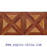 le plancher de parquet de conception le plus complet et de couleur de 1216*404*12.3mm