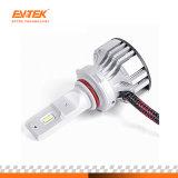 F2 LEDのヘッドライト12000lm 72Wの高い明るさH4 Hi/Loのクリー族車LEDヘッドランプ