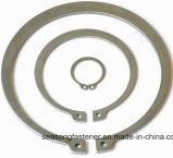 Anel / Anel de retenção / anel de retenção para o eixo (DIN471)