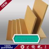 La alta calidad Antiflaming 3-28mm Celuka PVC muebles armario de la junta de espuma