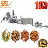 Ce BV Certificiated Máquina automática de fabricación de alimentos para mascotas