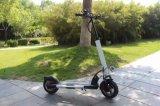 Motor eléctrico scooter de 500W con suspensión delantera, de litio de 48V/15.4