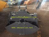 Caçamba de escarificador para peças de máquinas de construção do Trator da escavadeira