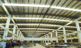 Полуфабрикат фабрика полиняла стальную структуру