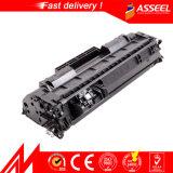 Cartucho de tóner compatible HP CE505A para HP Laserjet P2035 / 2035n / 2055dn / 2055X (AS-CE505A)