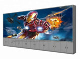 Dedi 55pouce Ultra narrow cadre 1.8mm mur vidéo LCD affichage publicitaire