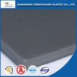 Plastique PVC rigide pour impression de feuille de plastique blanc