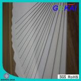Scheda della gomma piuma del PVC della costruzione